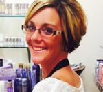 Amanda Cook, Manager Indulge Salon York Pa
