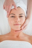 Aromatic facial 65.00 at Indulge salon York Pa for Secretary's Day