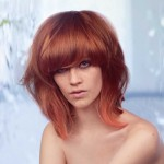 Undone Coppery Blondes