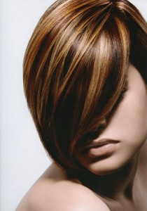 short hair for 2014, highlights and lowlights,
