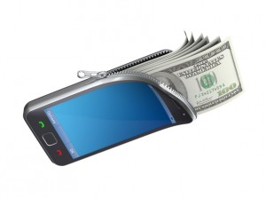 digitial money for college students