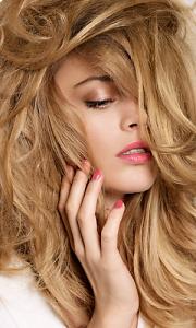 Loreal blonde 2014 model