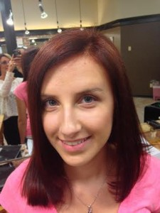 Indulge Salon york pa, red auburn hair