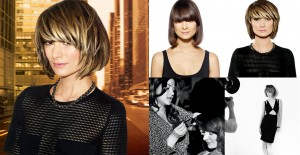 Redken Blurring the lines at Indulge Salon