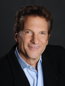 Peter Guber speaking in St Louis