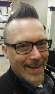 Vincent Reedy at Indulge Salon York Pa