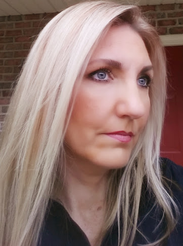AFTER photo of Kimberly Acworth, Owner of Indulge Salons York Pa