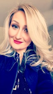 Olya Salon Coordinator
