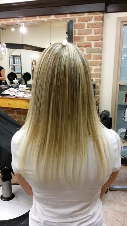 Fusion Hair Extensions Salon York Pa Indulge Salon