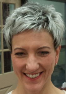 Grey hair, Indulge Salon York Pa