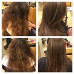 Indulge Salon York pa brazilian blowout treatment