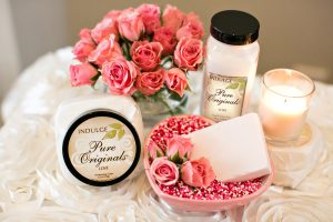 Indulge Pure Originals BE MINE Love Collection, Valentines Day Gift idea