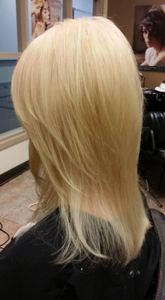 Broken Off Hair Replenished Salon York Pa Indulge Salon