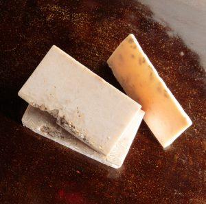 Indulge Pure Originals Oatmeal Milk and Honey soap