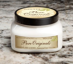 Almond Milk & Honey Moisturizing Cream