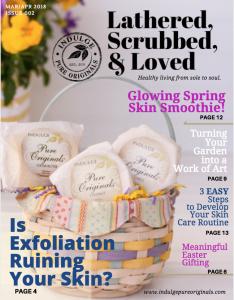 Lathered Magazine Edition 2