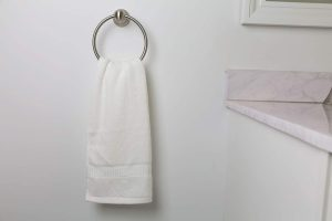 Hand towels for acneic