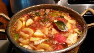 Carson soup