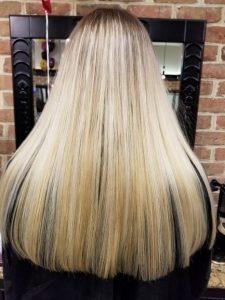 Hair dreans