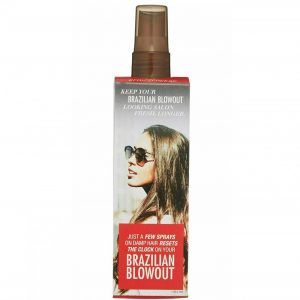Brazilian Blowout Bonding Spray