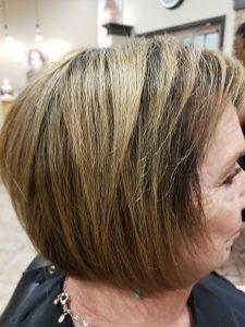 Kay Amberman hair growth